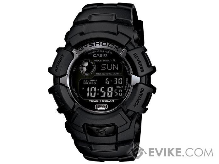G-Shock GW2310FB-1CR Shock Resistant Multifunction Watch
