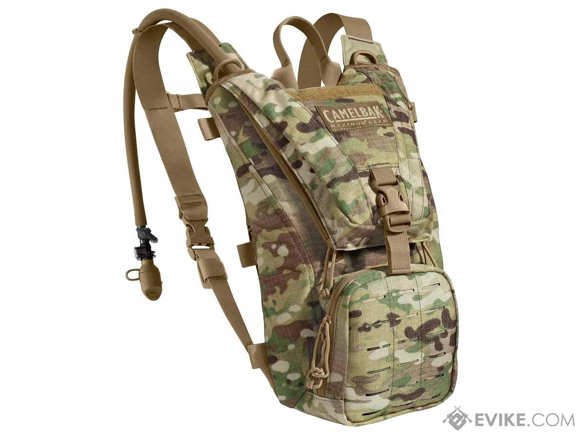 CamelBak® Ambush™ Hydration Carrier with Antidote® Reservoir (Color: Multicam)