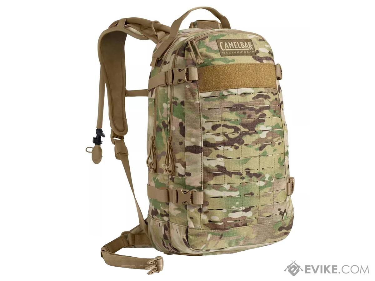 CamelBak® Mil Tac H.A.W.G Backpack with Antidote® Reservoir (Color: Multicam)