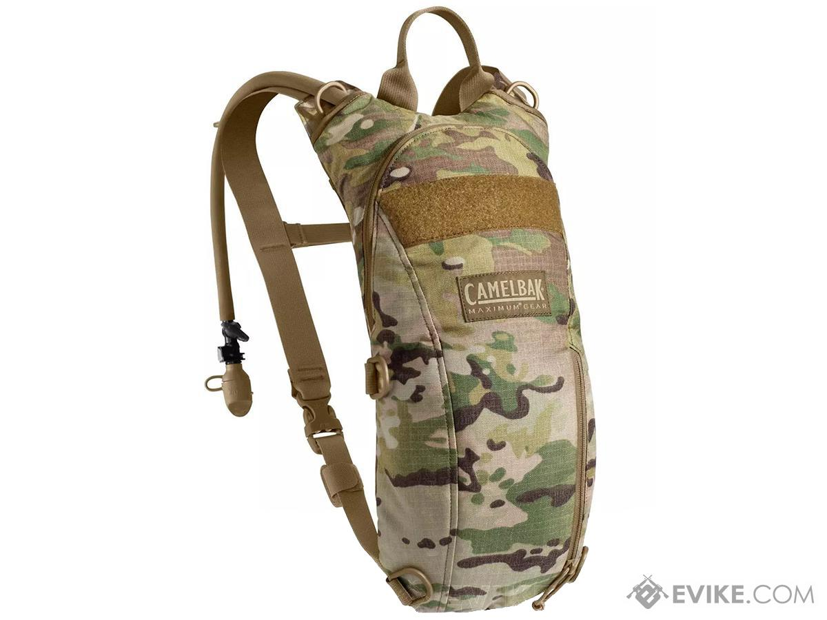 CamelBak® ThermoBak®  Hydration Carrier with Antidote® Reservoir (Color: Multicam)