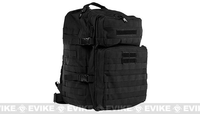 VISM by NcStar 3 Day Assault Backpack - Black