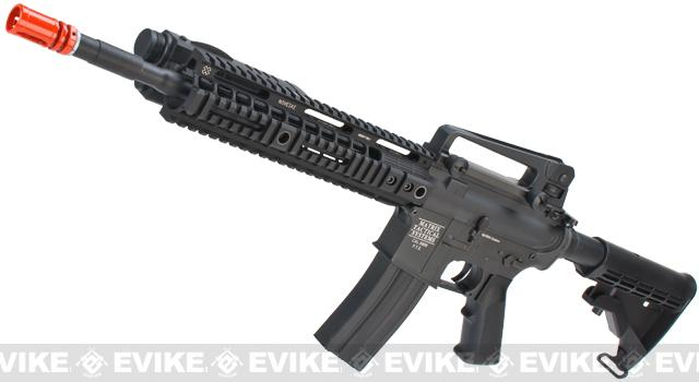 Evike Class I Custom Matrix Pro-Line M4 Noveske 10 Airsoft AEG Rifle