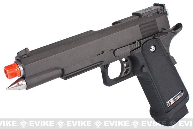 Evike Class I Custom WE 5.1 Rocket Hi-CAPA Gas Blowback Pistol