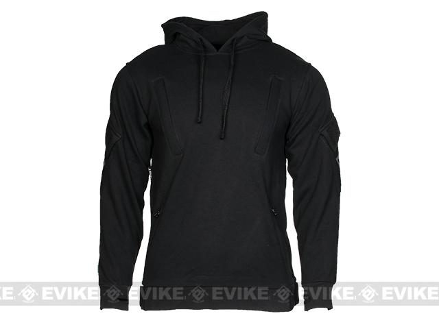 CAST Gear Tactical Pullover Hoodie - Black (Size: Small)