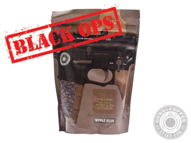 "Yeti Promo Code >> Guns & Coffee ™ ""Fully Loaded"" 100% Arabica Premium Coffee ..."
