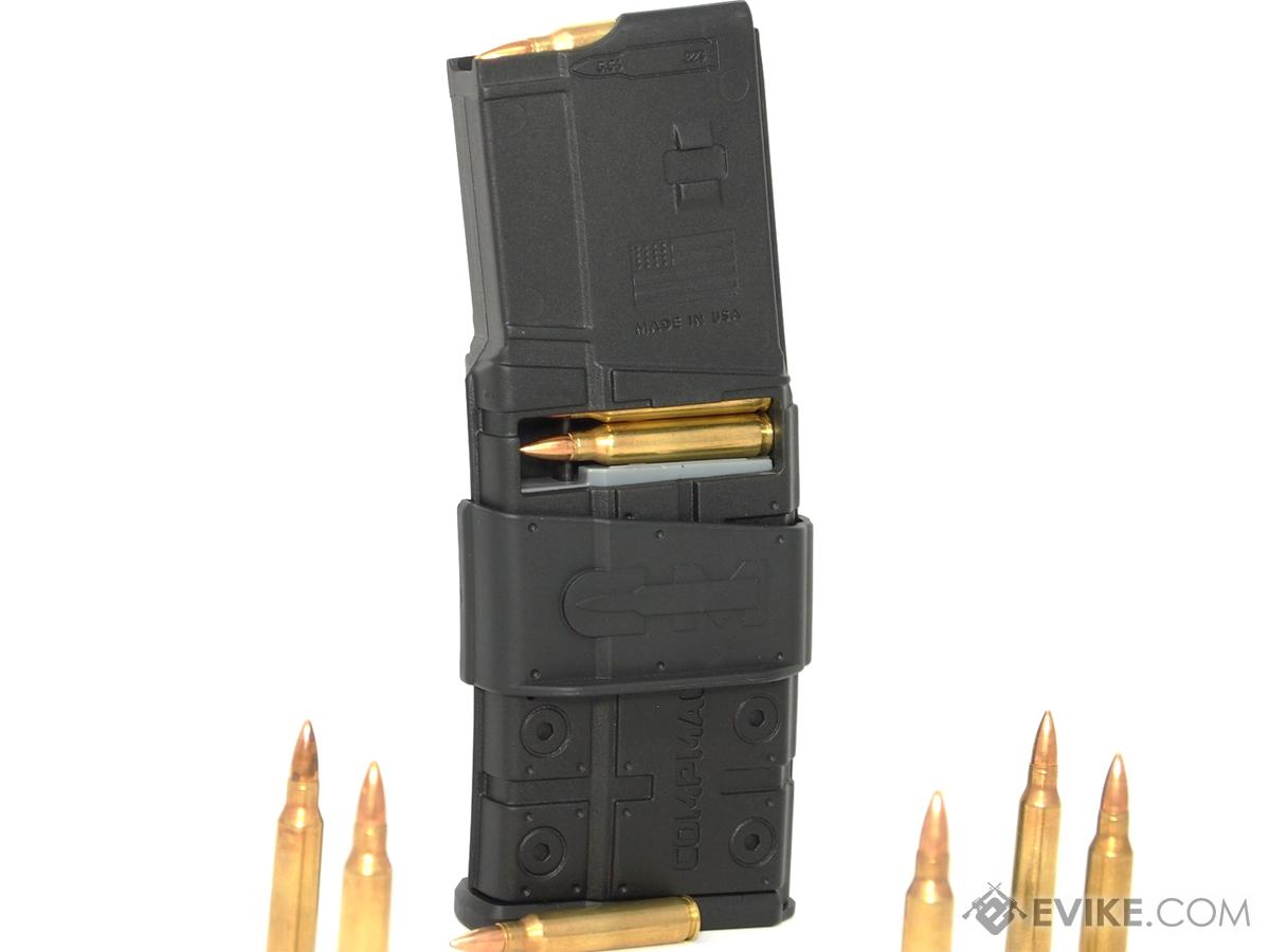 CompMag 10 Round California Compliant Locked Magazine (Model: AR15 5.56x45)