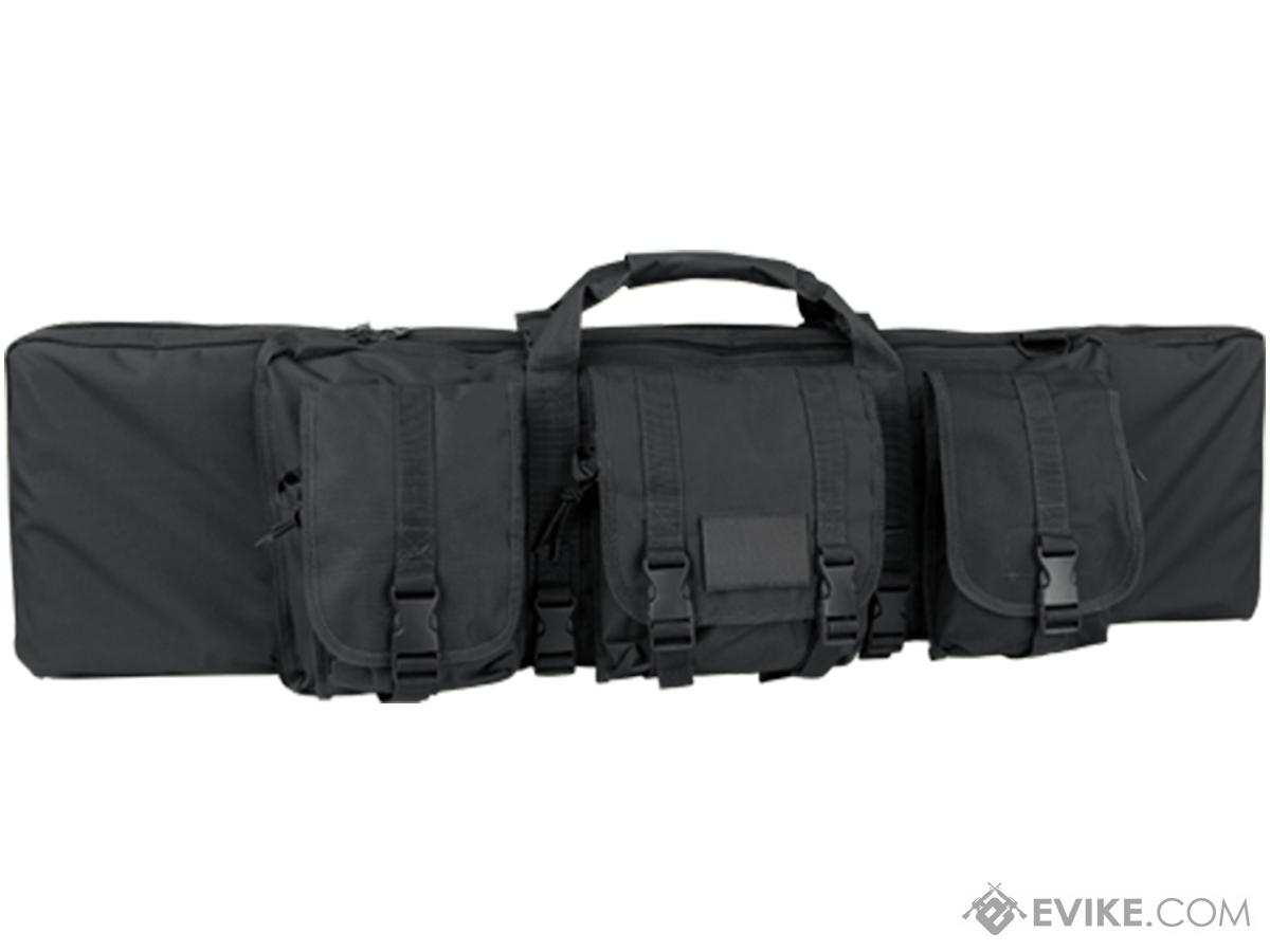Condor Tactical 36 inch Combat Soft Rifle Case - Black