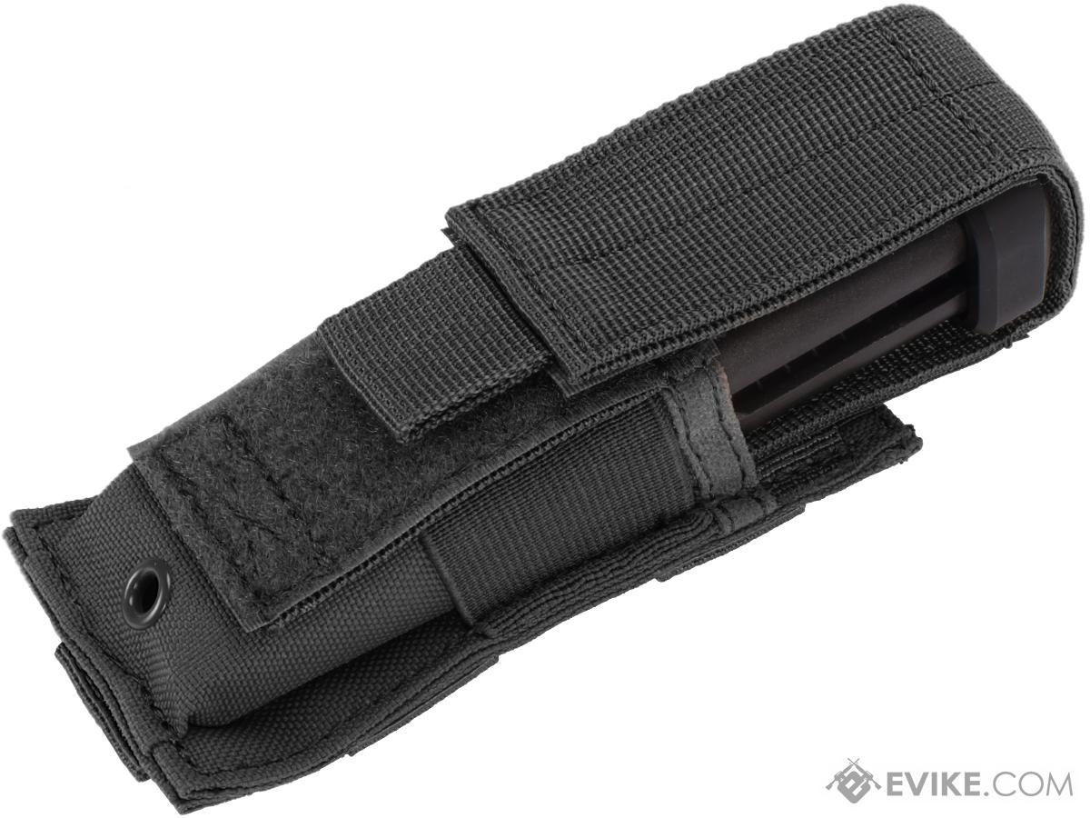 Condor Tactical Pistol Magazine Pouch (Color: Black)