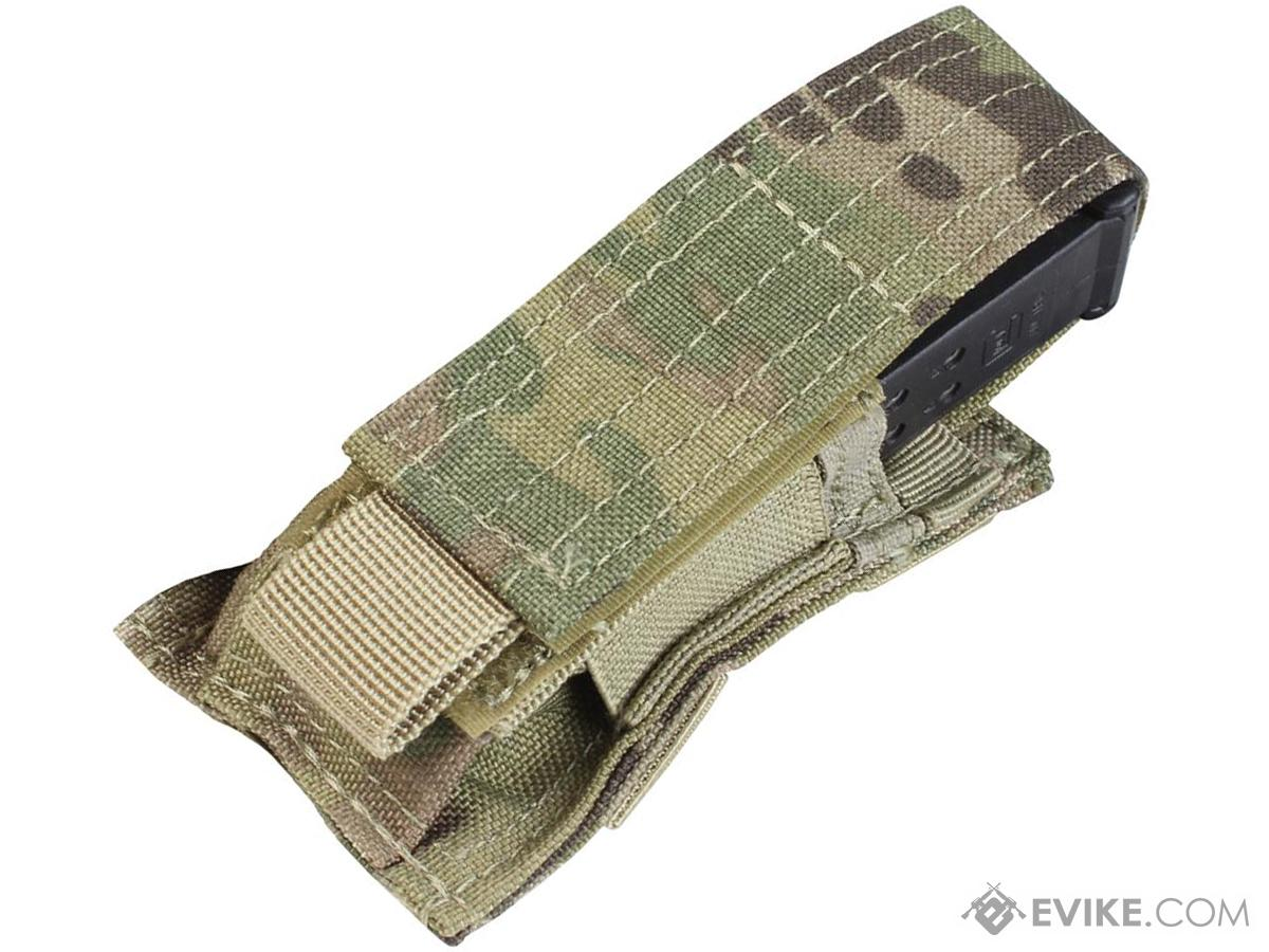 Condor Tactical Pistol Magazine Pouch (Color: Multicam)