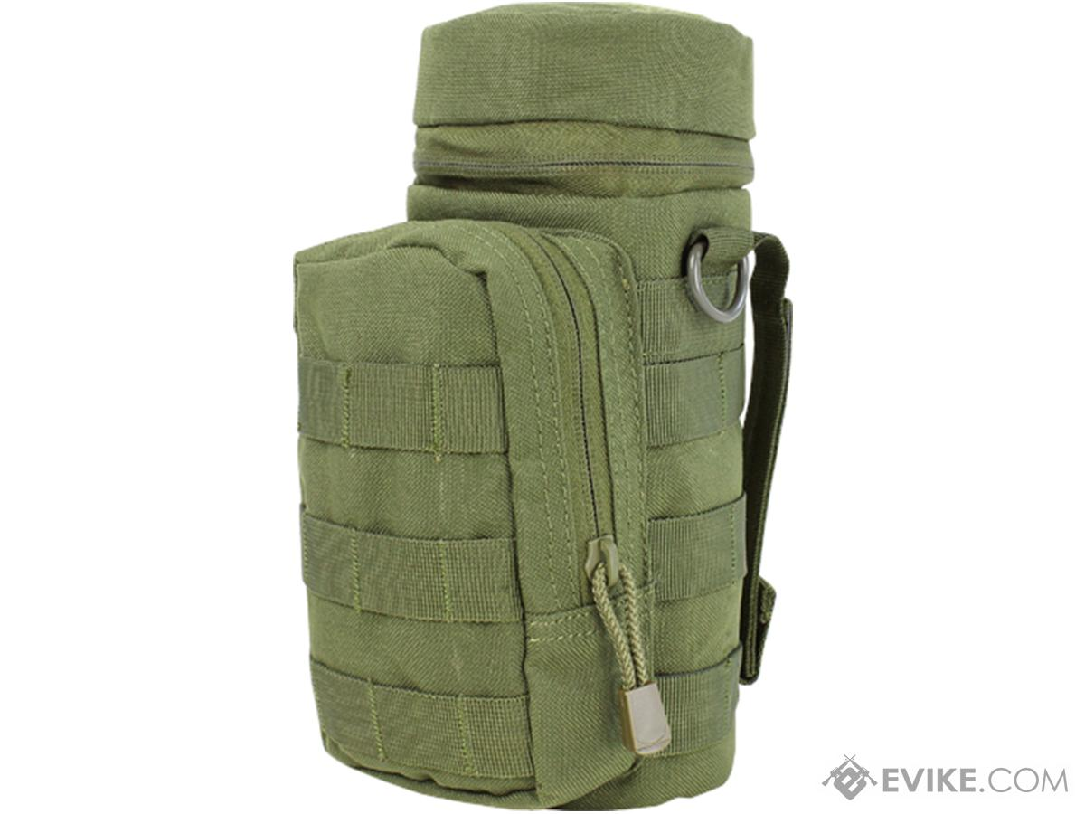 Condor Tactical H2O Pouch (Color: OD Green)