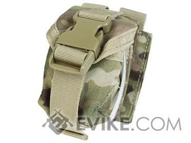 Condor Single Frag Grenade Pouch (Color: Multicam)