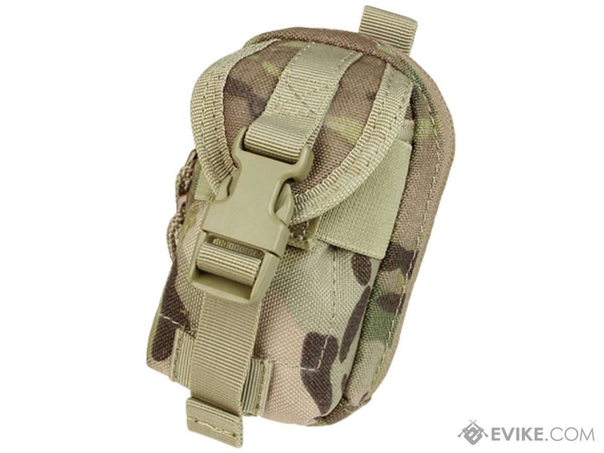 Condor Tactical I / Electronics Pouch (Color: Multicam)