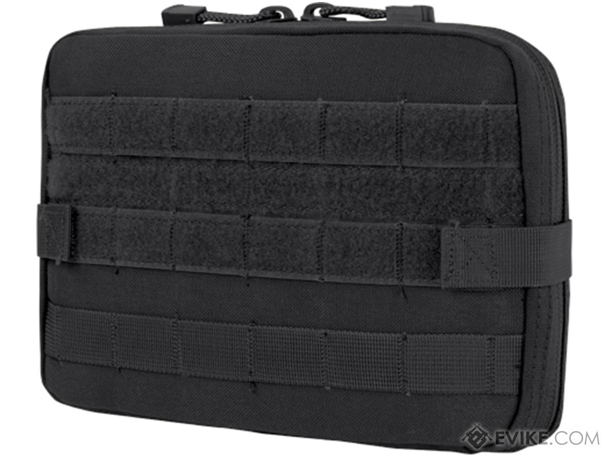Condor Tactical T&T Pouch (Color: Black)