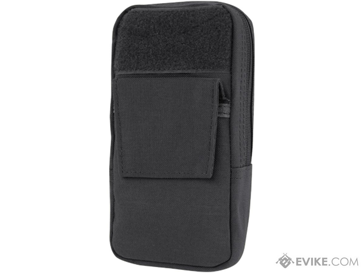 Condor Tactical GPS / Electronics Pouch (Color: Black)