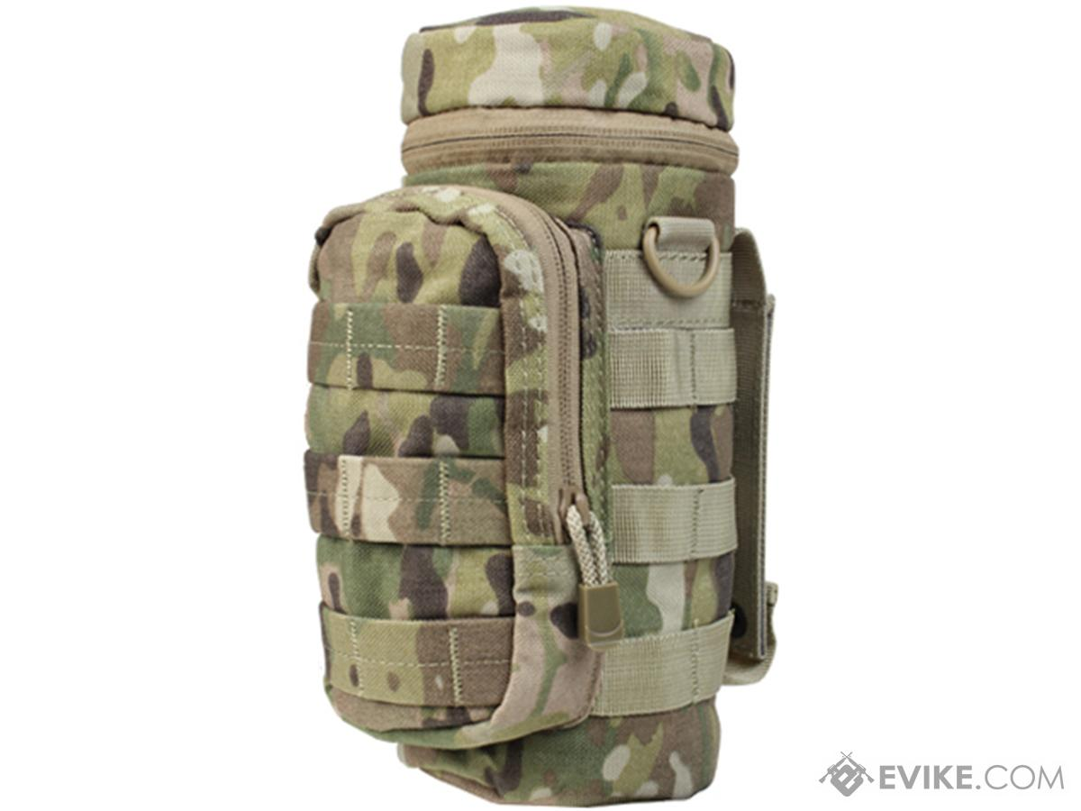 Condor Tactical H2O Pouch (Color: Multicam)
