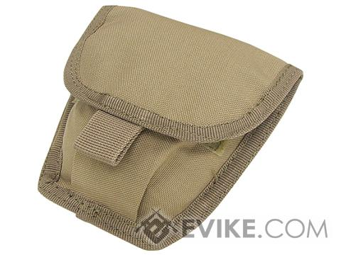 Condor Tactical Handcuff Pouch (Color: Tan)