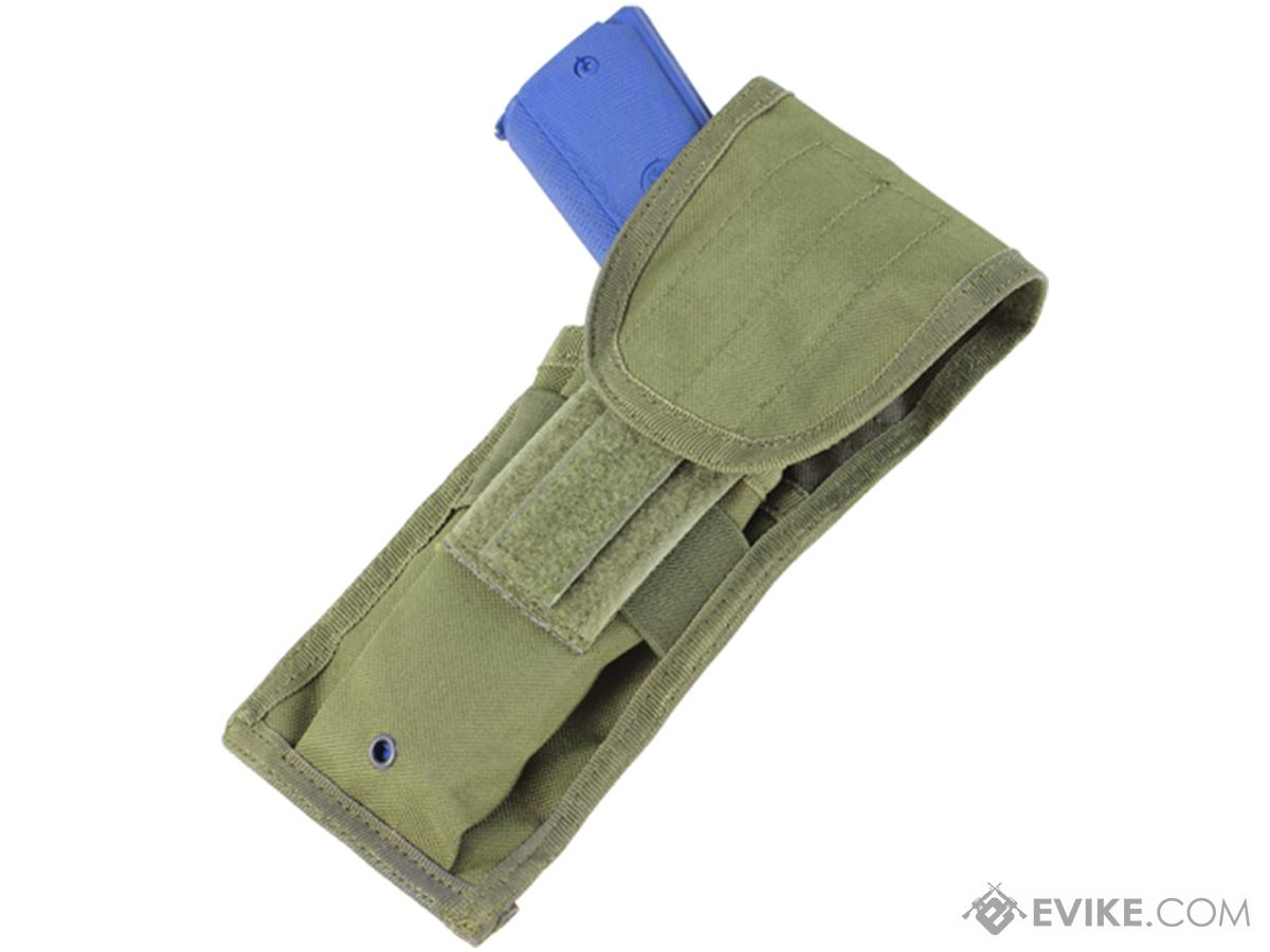 Condor Universal Pistol Pouch (Color: OD Green)