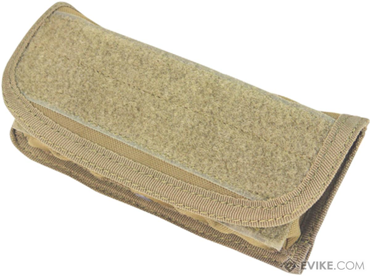 Condor Tactical Shotgun Ammo Pouch (Color: Tan)