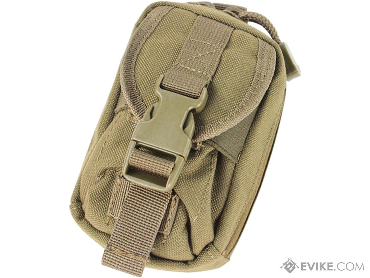 Condor Tactical I / Electronics Pouch (Color: Tan)