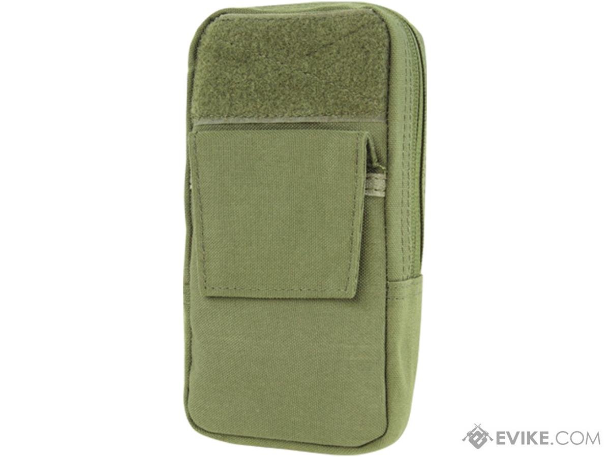 Condor Tactical GPS / Electronics Pouch (Color: OD Green)