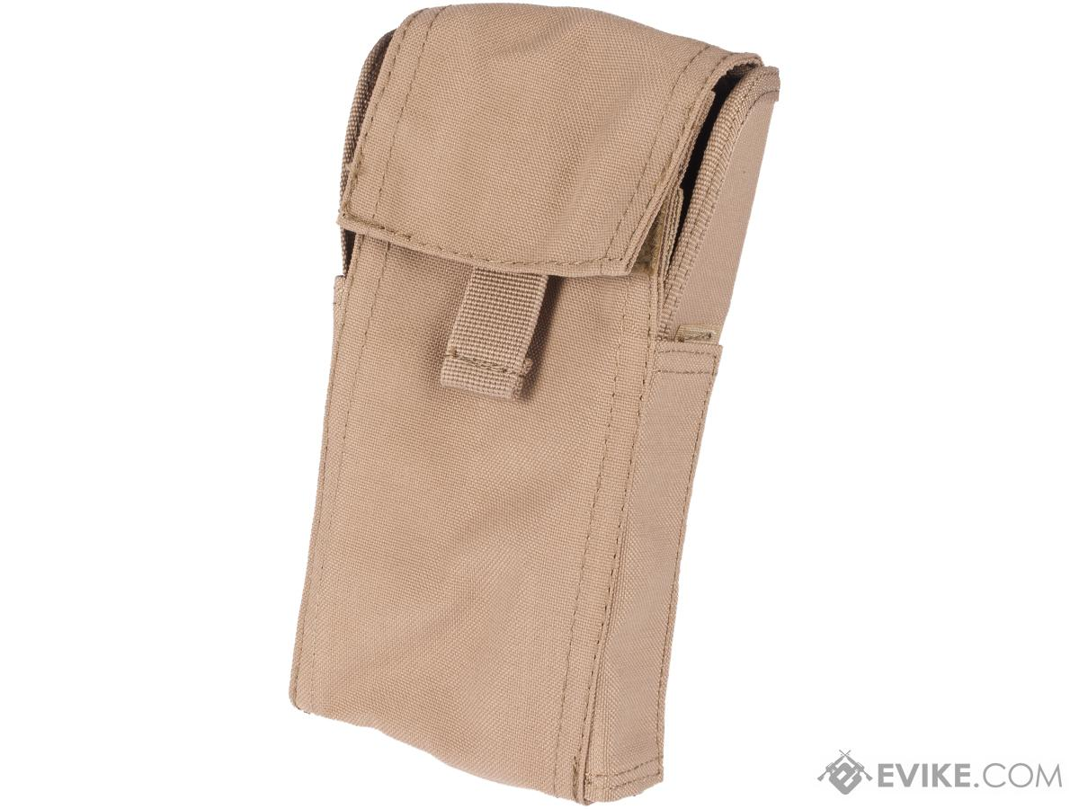Condor Tactical Shotgun Reload Shot Shell Carrier / Pouch (Color: Tan)