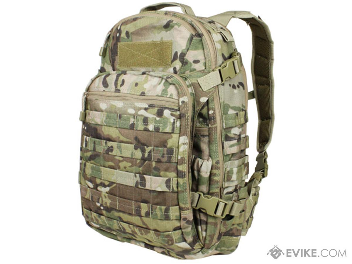Condor Venture Pack Backpack (Color: Multicam)