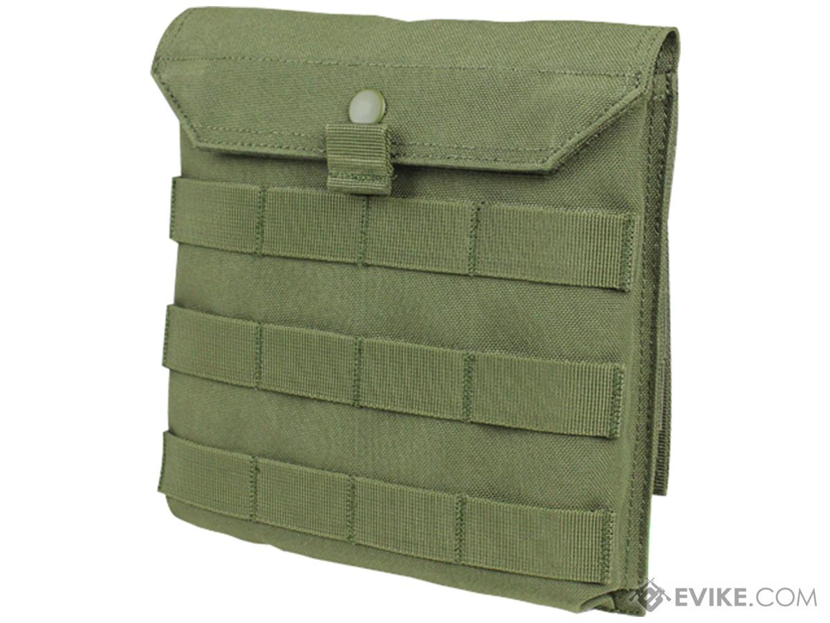 Condor Side Plate Utility Pouch (Color: OD Green)