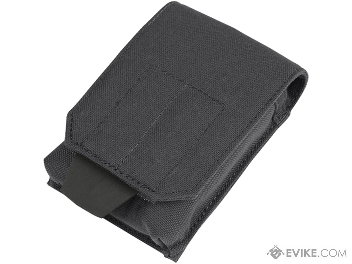 Condor Tech Sheath Pouch (Color: Black)