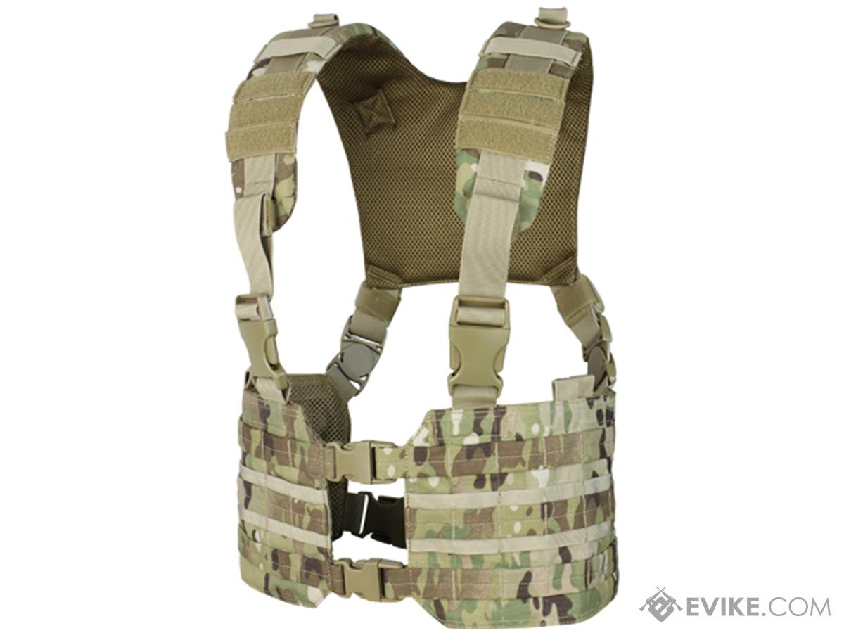 Condor Ronin Chest Rig (Color: Multicam)