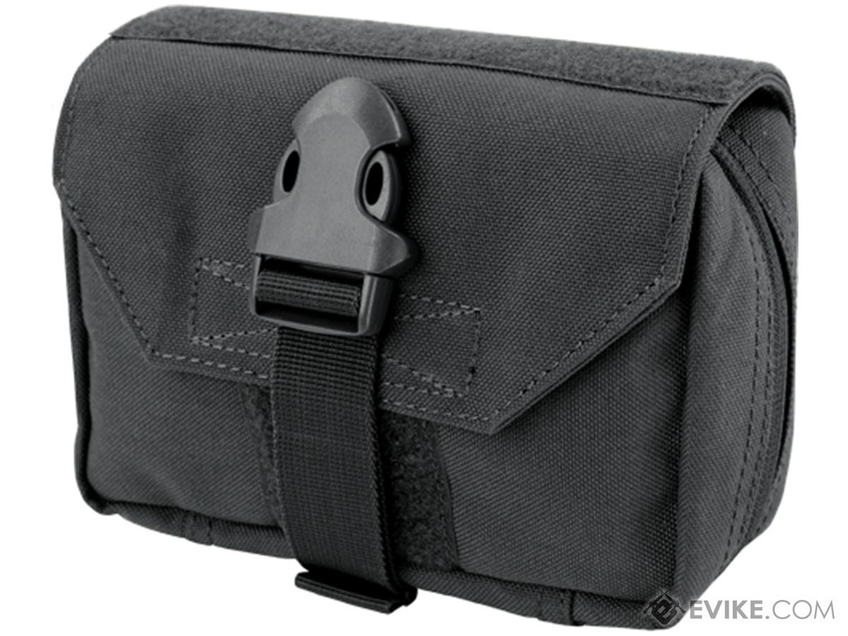 Condor Tactical First Response Pouch (Color: Black)