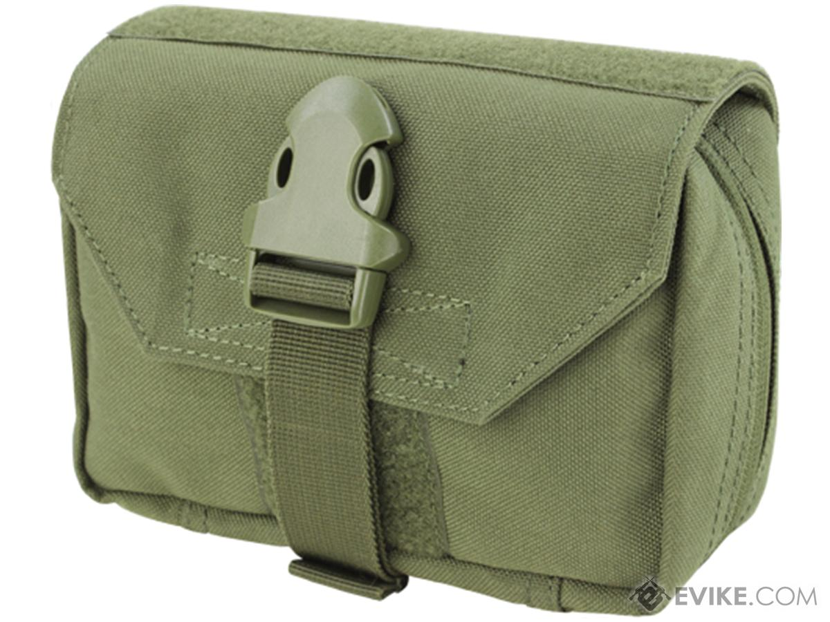 Condor Tactical First Response Pouch (Color: OD Green)