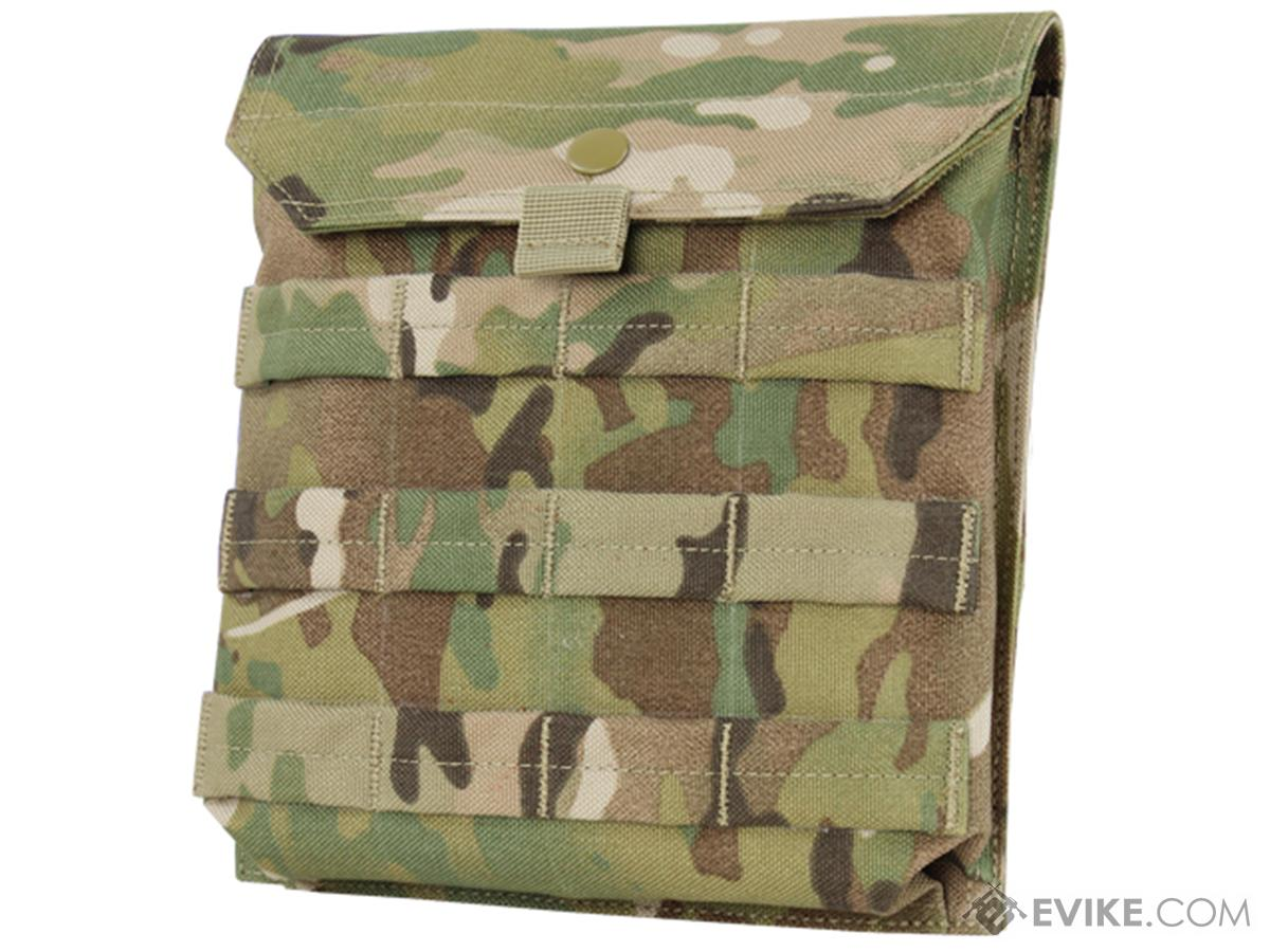 Condor Side Plate Utility Pouch (Color: Multicam)