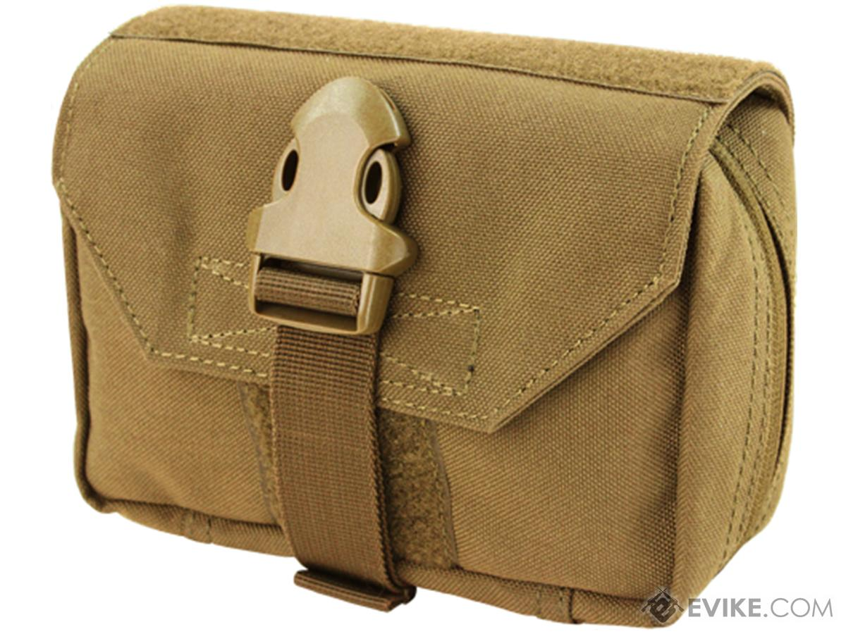 Condor Tactical First Response Pouch Color Coyote Brown