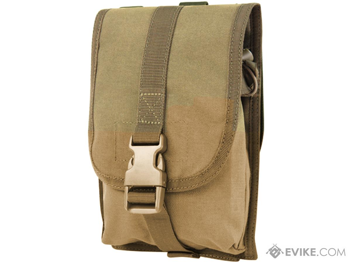 Condor Tactical Small Utility Pouch (Color: Coyote Brown)