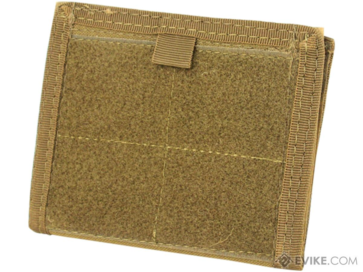 Condor Tactical Modular ID Panel (Color: Coyote Brown)