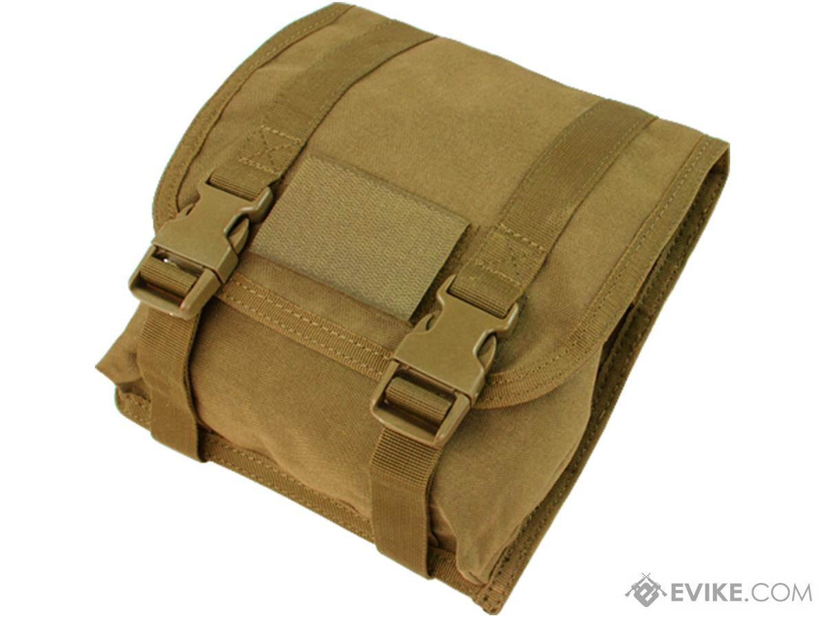 Condor Large Utility / General Purpose Pouch (Color: Coyote)