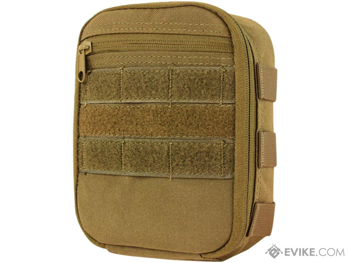 Condor MOLLE Sidekick Pouch (Color: Coyote)
