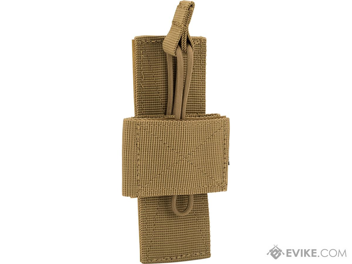 Condor Hook & Loop Universal Wrap-Around Holster (Color: Coyote Brown)