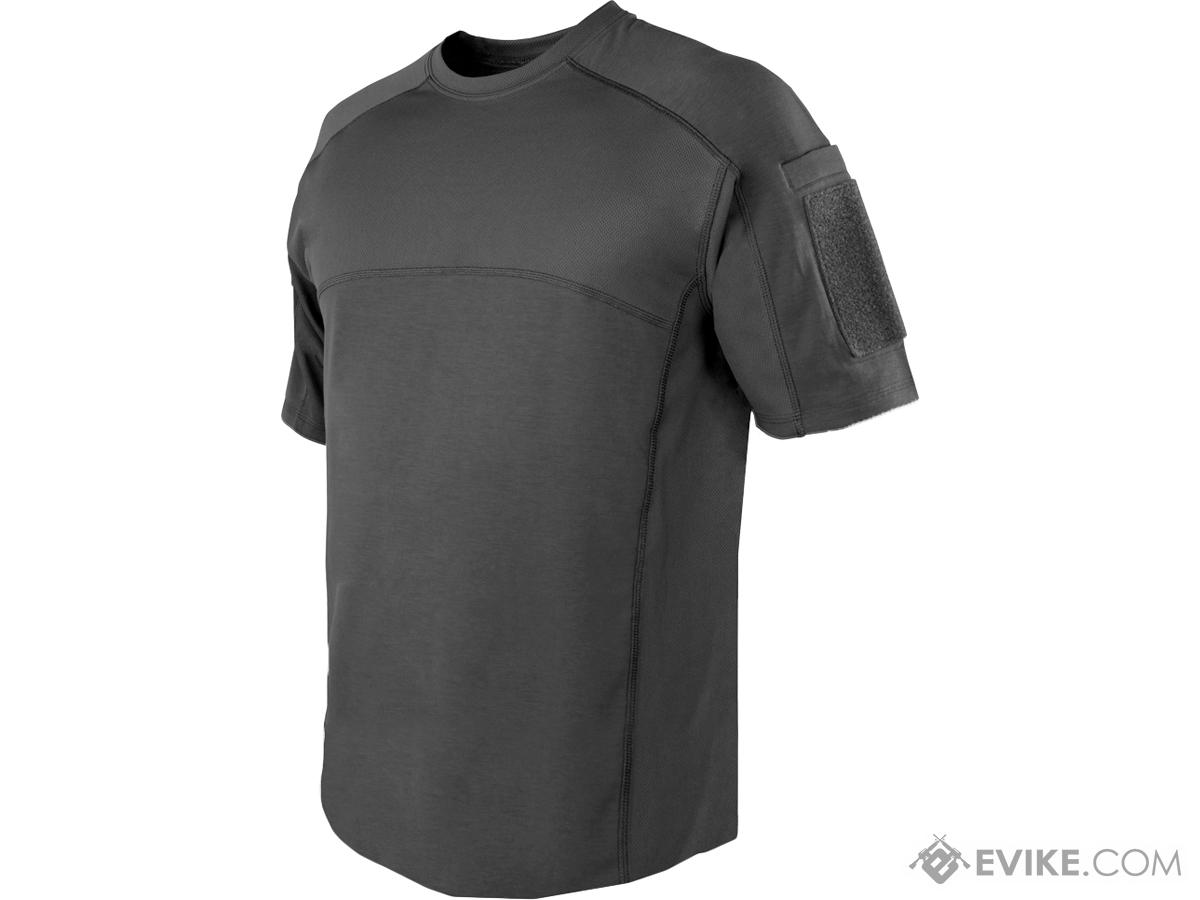 Condor Trident Battle Top (Color: Graphite / Large)