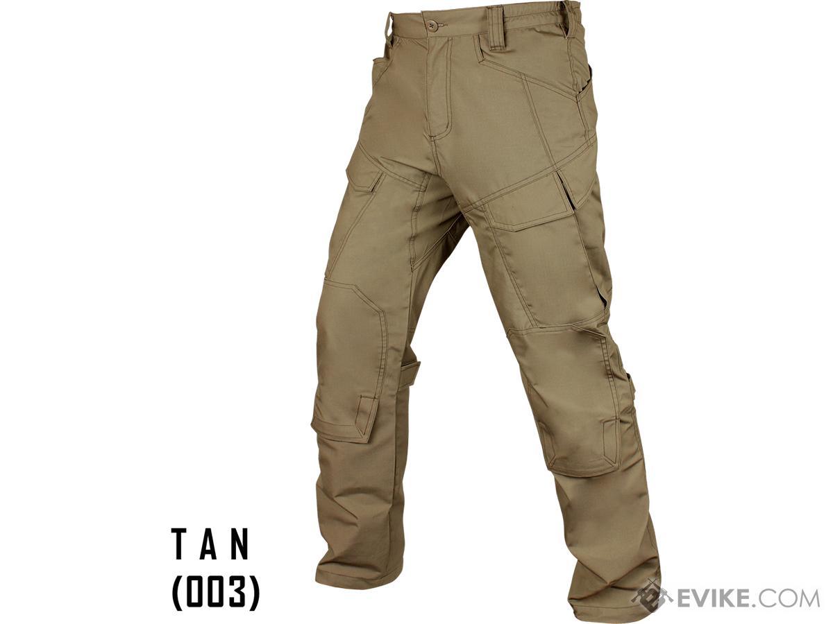 Condor Tactical Operator Pants (Color: Tan / 30x30)