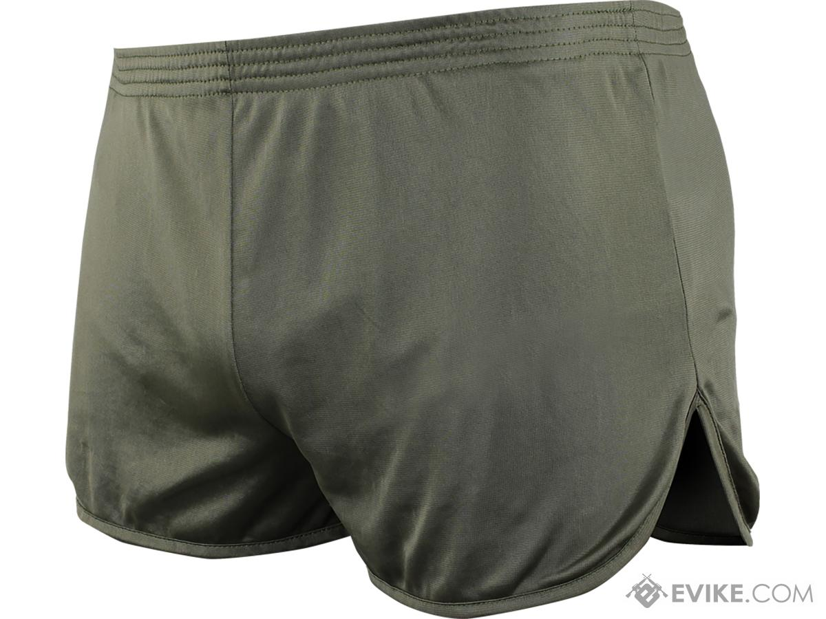 Condor Running Shorts (Color: OD / Small)