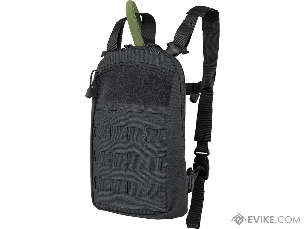 Condor LCS Tidepool Hydration Carrier (Color: Black)