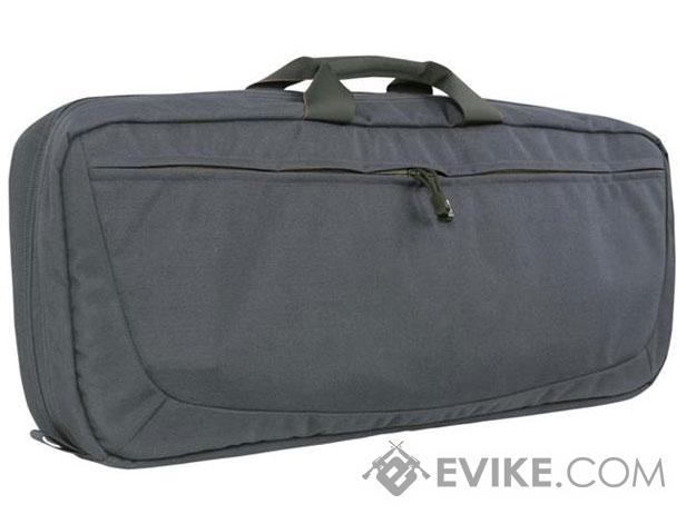 Condor 26 Dispatch Take Down Rifle Case Color Slate Tactical Gear Apparel Gun Bags Evike Com Airsoft Superstore