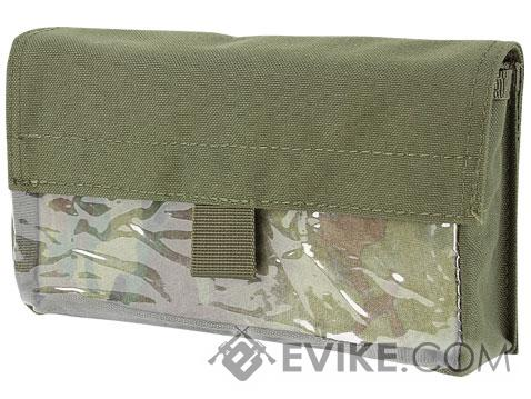 Condor Vinyl Pouch (Color: OD Green / 2 Pack)