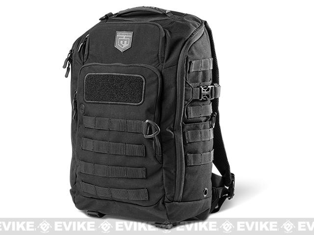 Cannae Legion Day Pack (Color: Black)