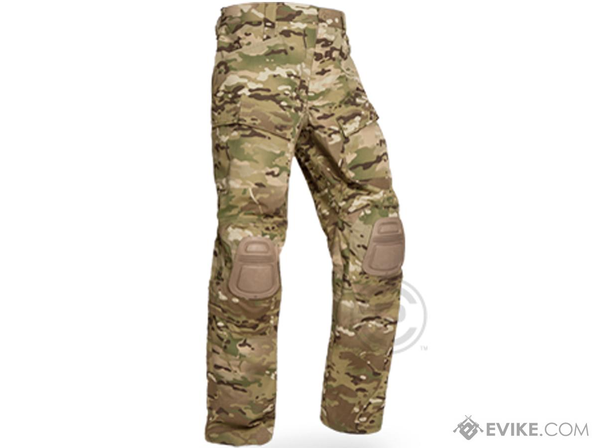 8bf65980b02 Crye Precision Combat Pants LE01 (Color  Multicam - 32 Regular ...