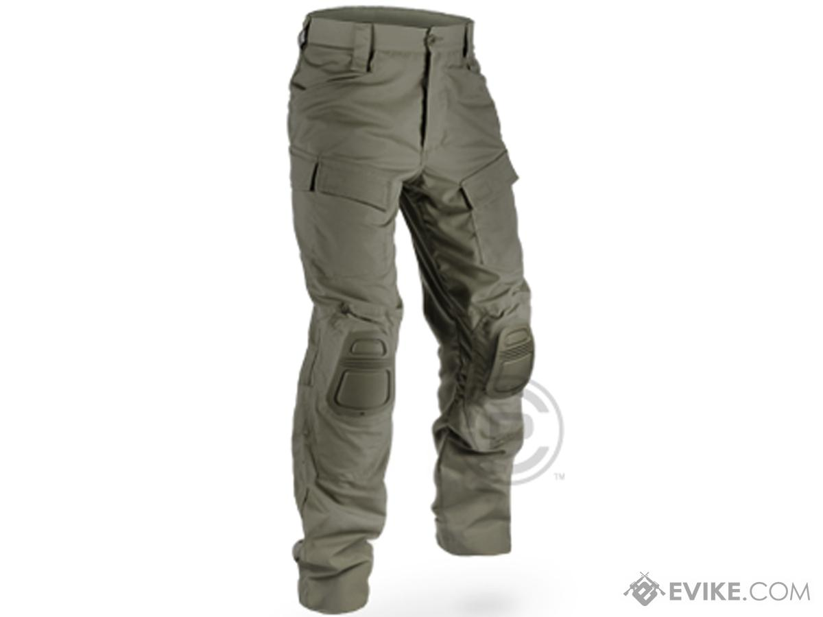 Crye Precision Combat Pants LE01 (Color: Ranger Green - 32 Regular)
