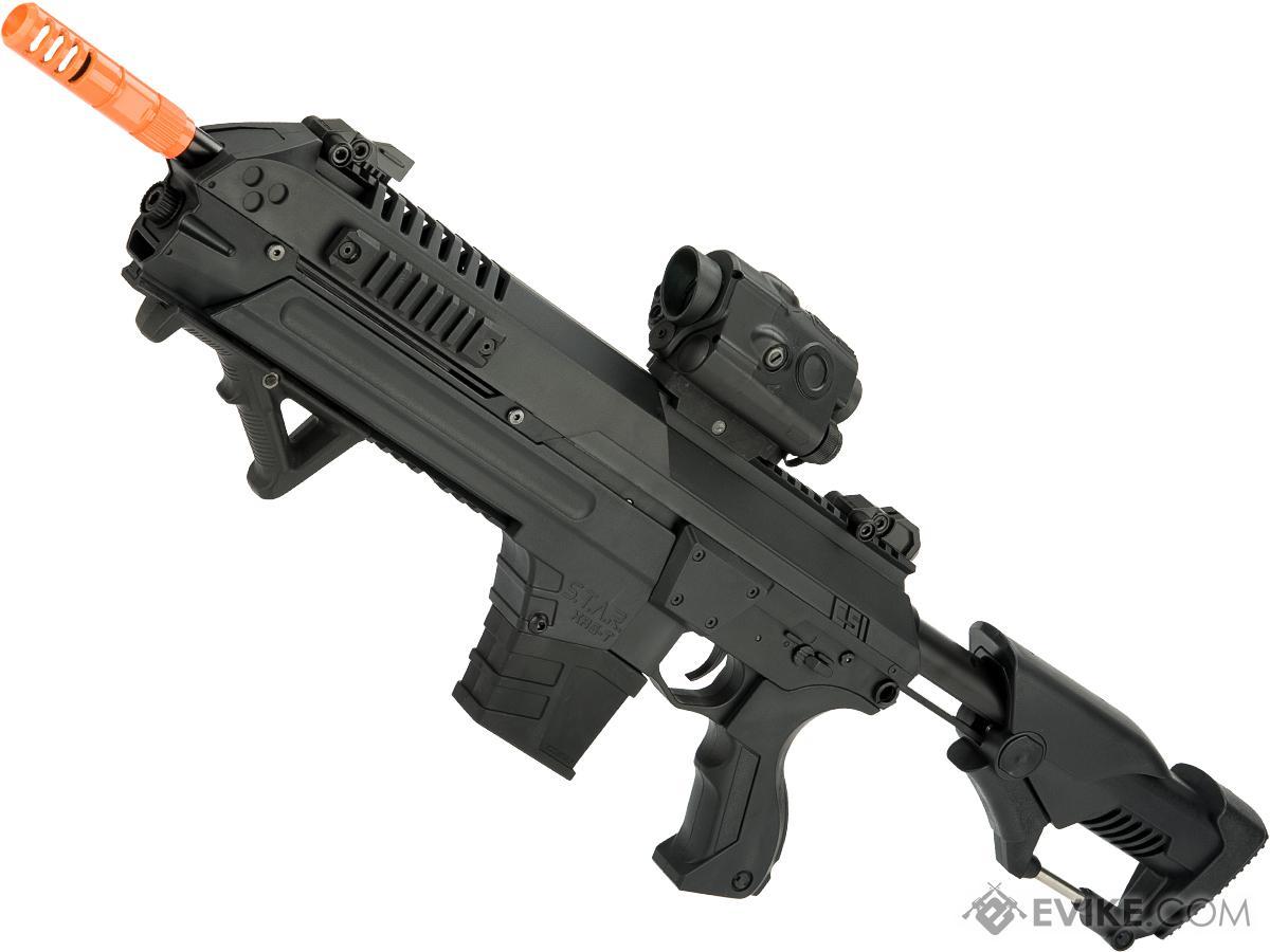 CSI S.T.A.R. XR-5 FG-1503 Advanced Battle Rifle (Color: Black)