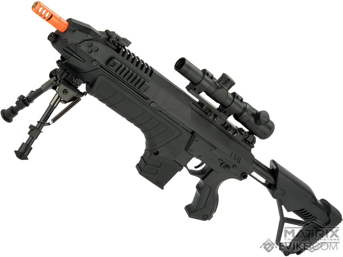 CSI S.T.A.R. XR-5 FG-1508 Advanced Battle Rifle (Color: Black)