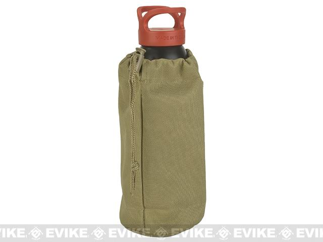 NcSTAR / VISM Hydration Bottle Pouch - Tan